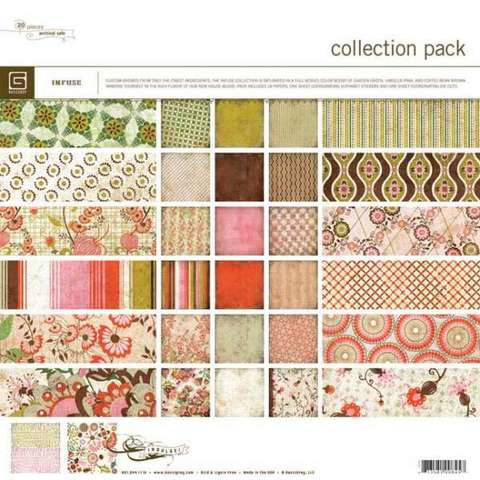 Inf845infusecollectionpack
