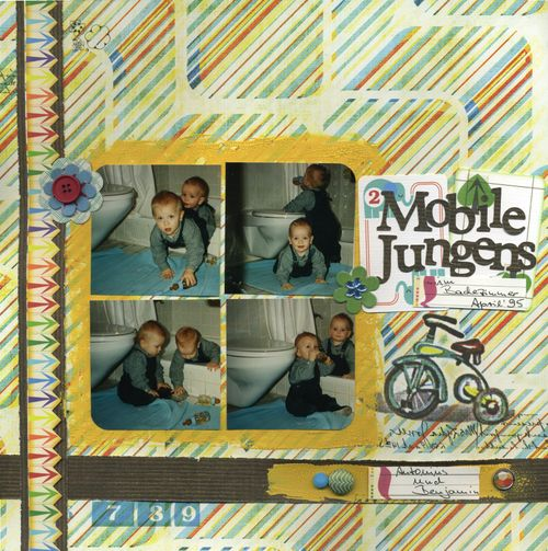 Mobile.jungens