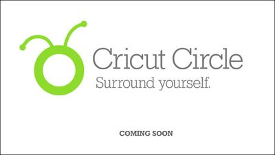 Cricut-Circle