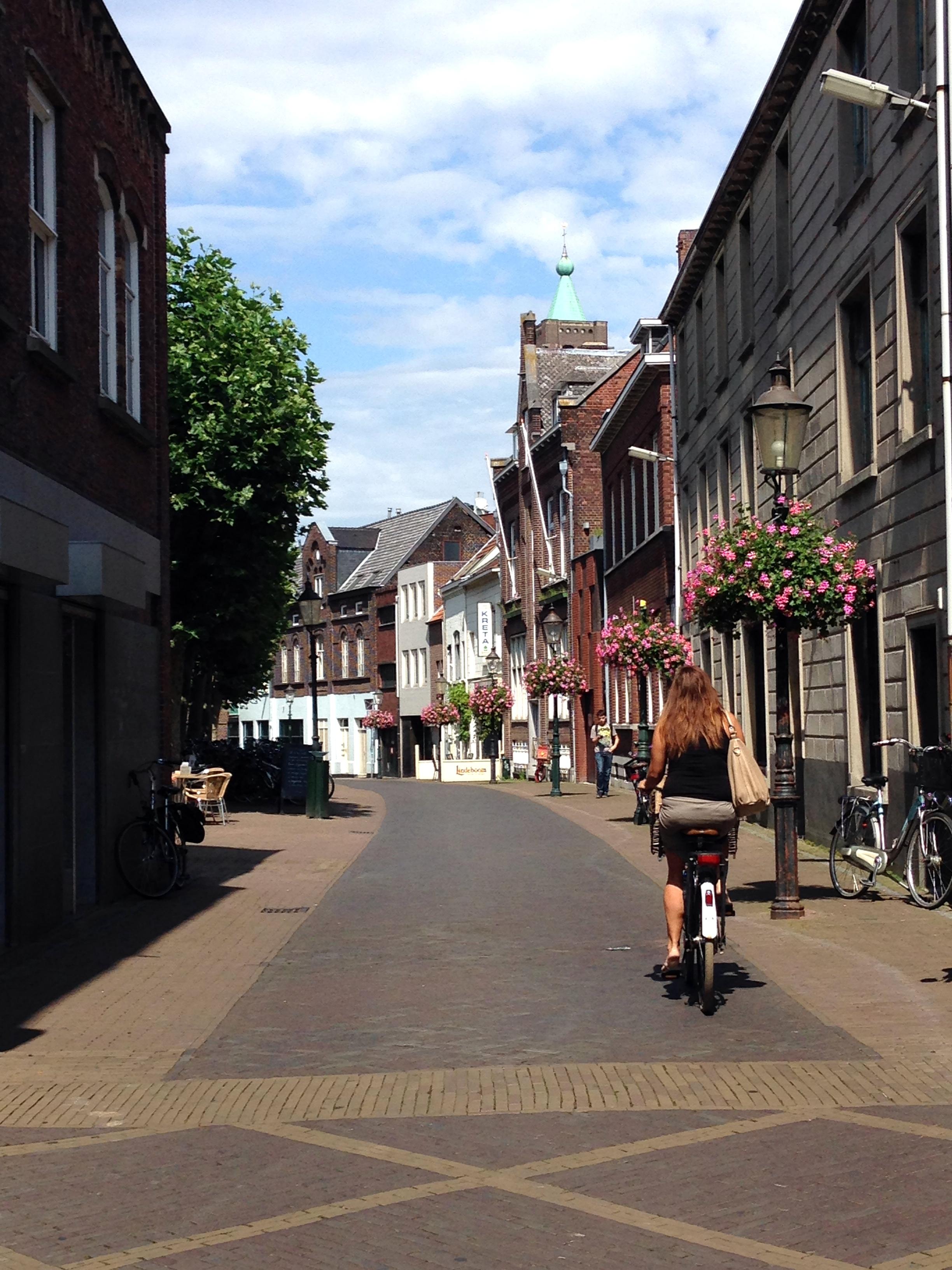 Weihnachtsdeko Venlo.Shopping Und Essen In Venlo Nl Meine Tipps Scrapimpulse