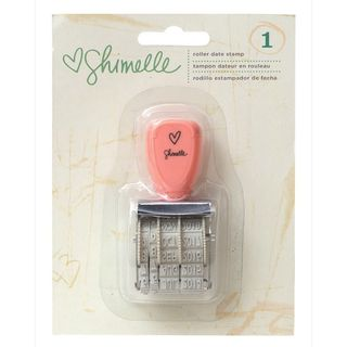 American-Crafts-Shimelle-Roller-Date-Stamp-Day-Month-Year