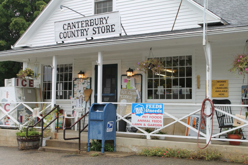 Canterbury NH Country Store