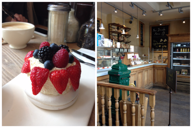Le Pain Quotidien London