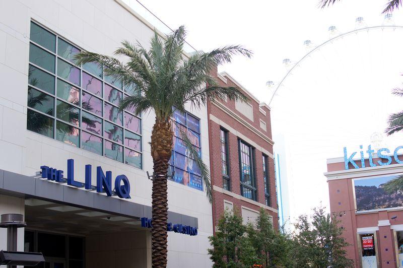 Linq Hotel Las Vegas