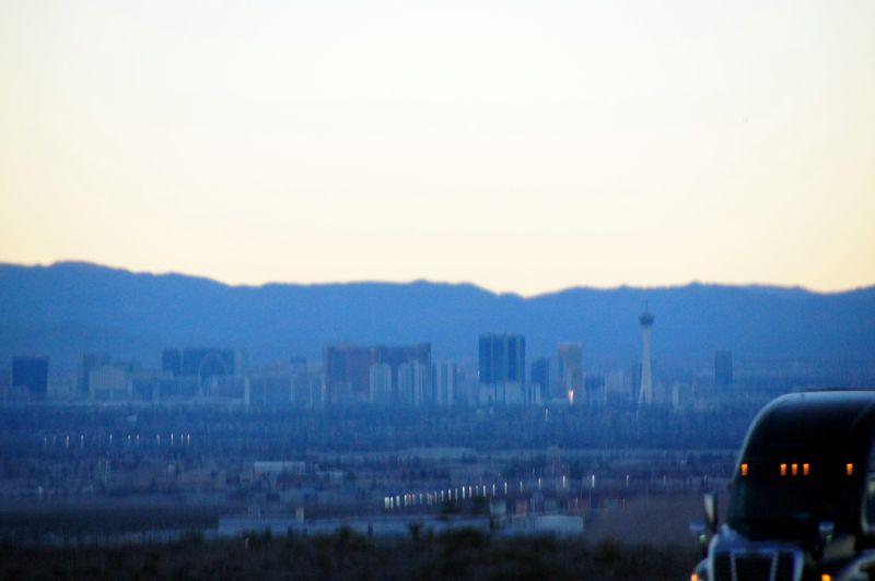 Las Vegas Highway