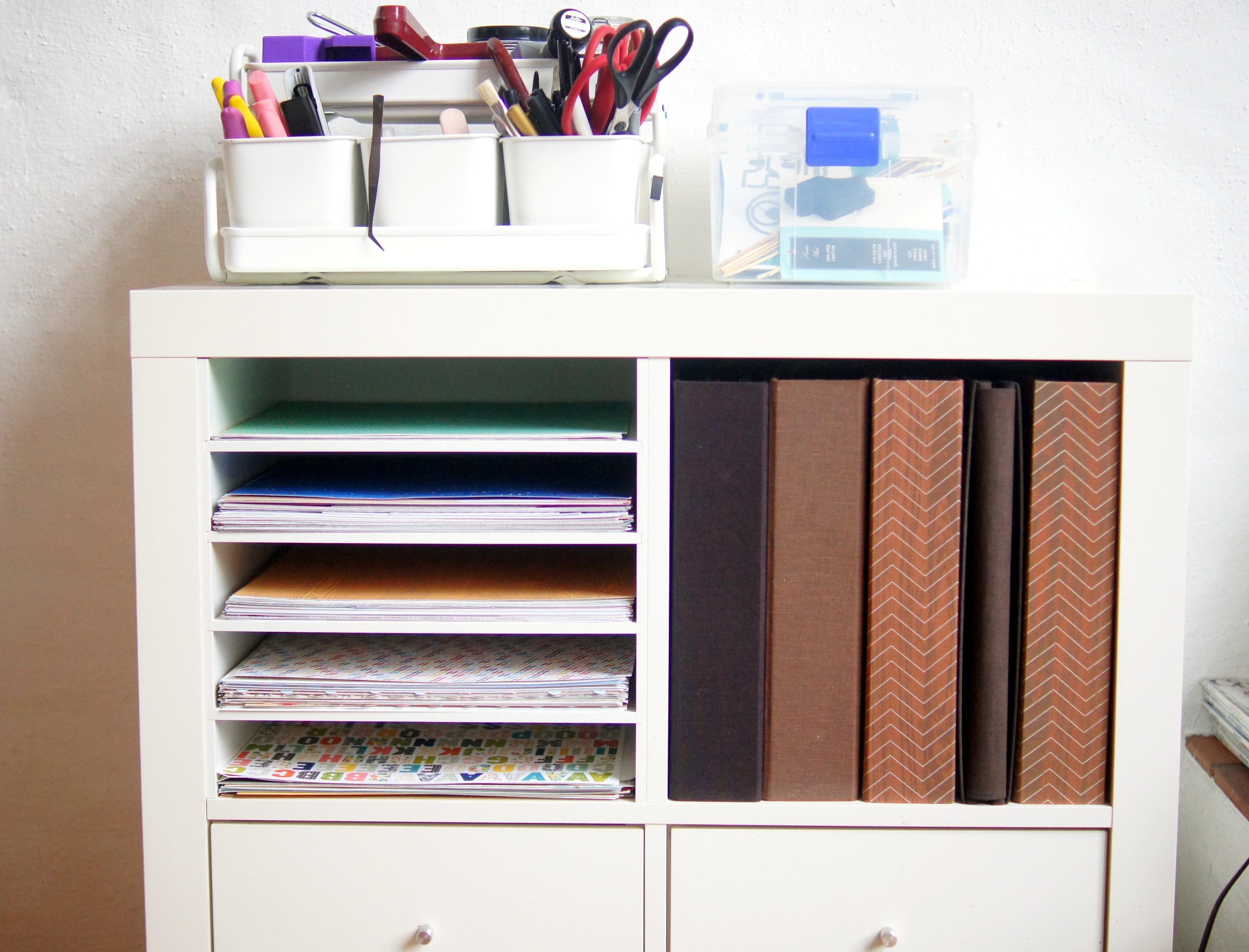Papieraufbewahrung Für Scrap Papier Von New Swedish Design Give
