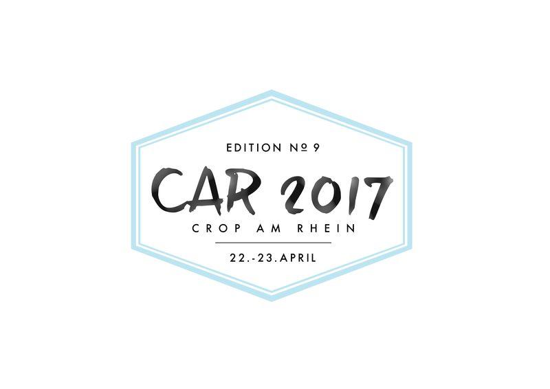 CAR 2017 Logo