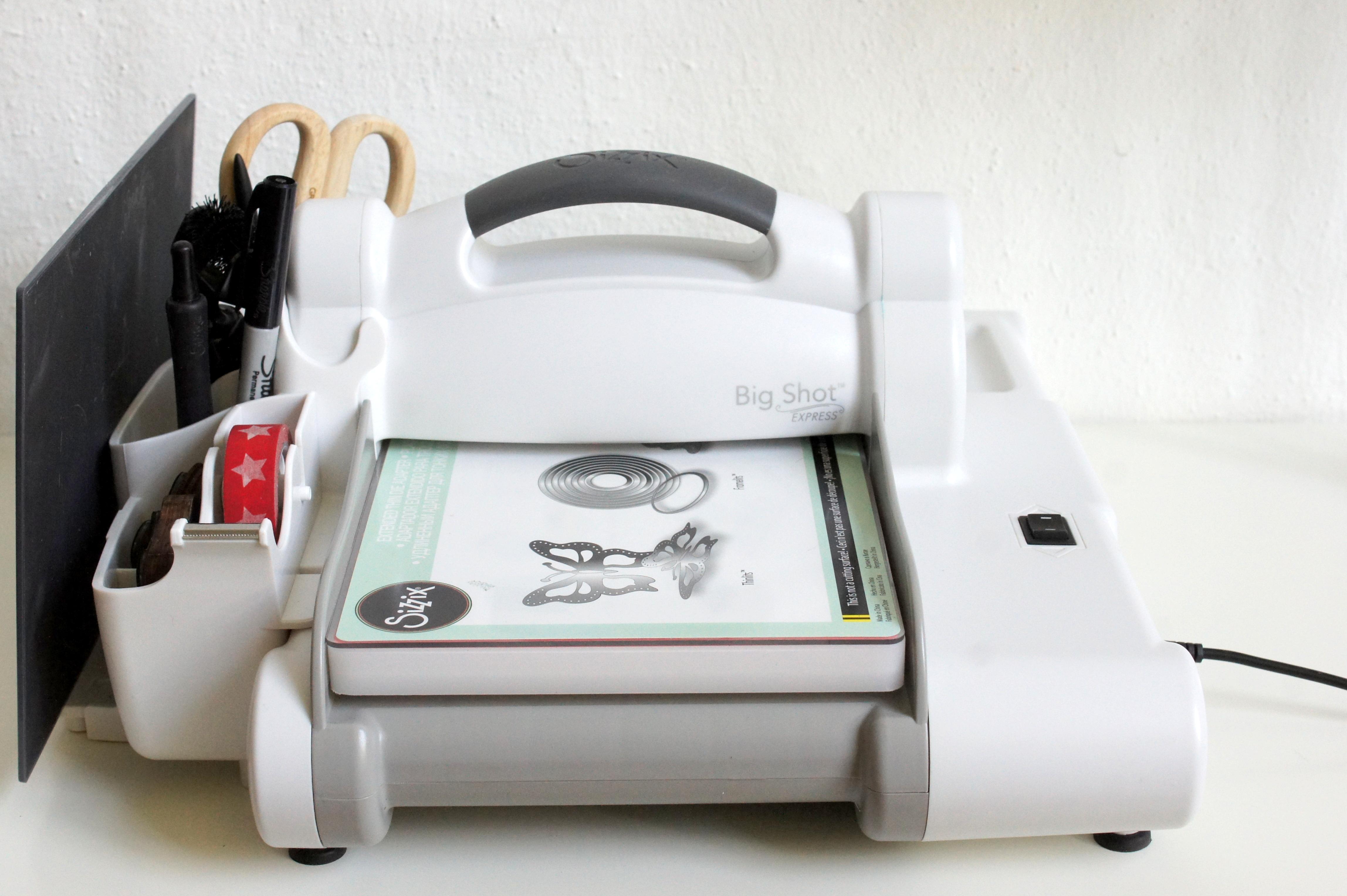 elektrische Stanzmaschine Archive - scrapimpulse