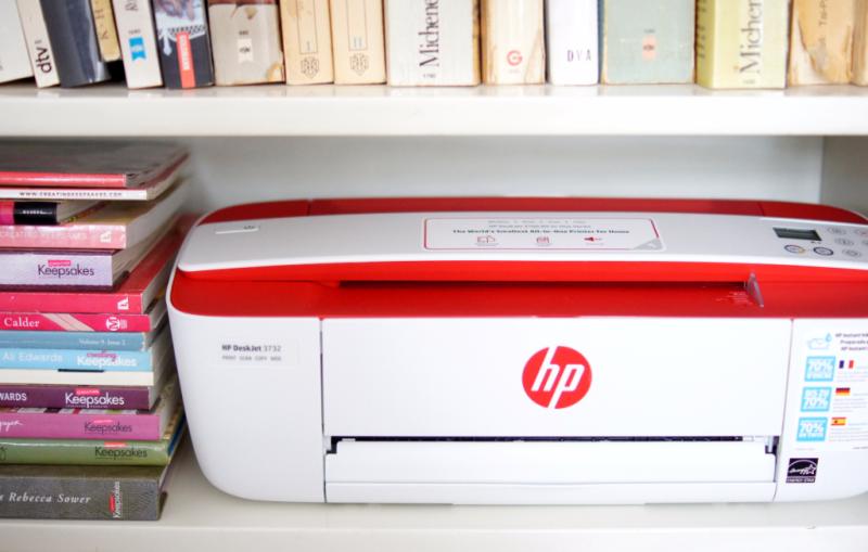 HP Deskjet 3732