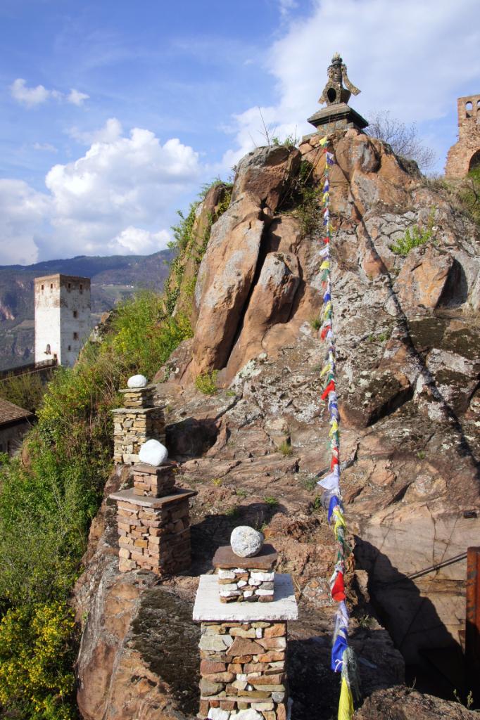 Messner Mountain Museum Firmian Bozen