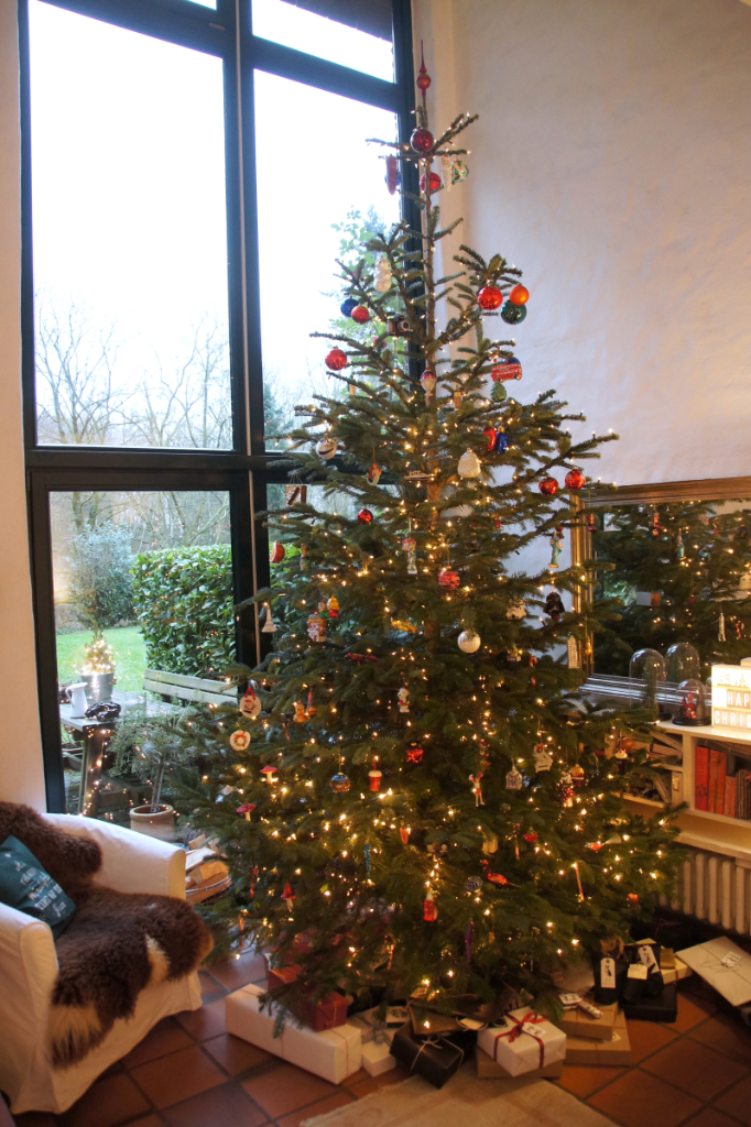 Weihnachtsbaum 2017 Haane Christmas Tree