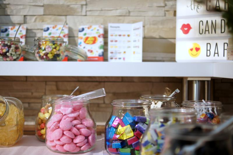 Crop Am Rhein 2018 Candy Bar