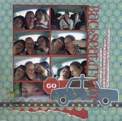 Backseatdriver