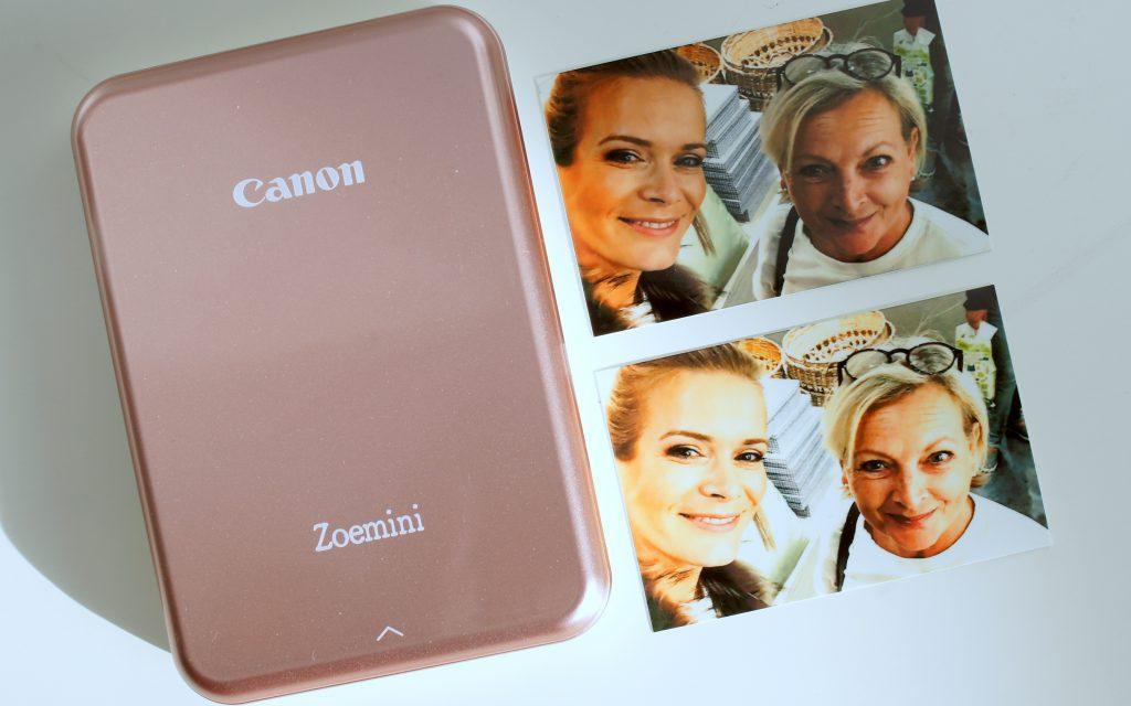 der Canon Zoemini im Test