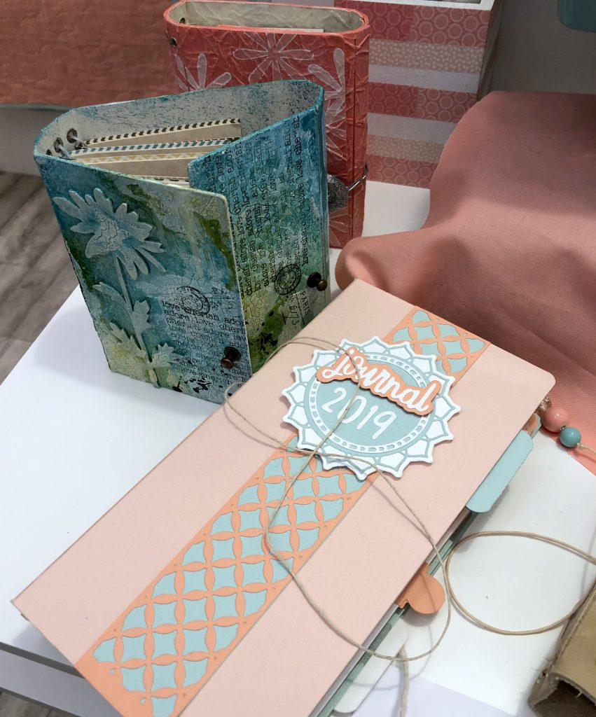 Creativeworld 2019 Sizzix