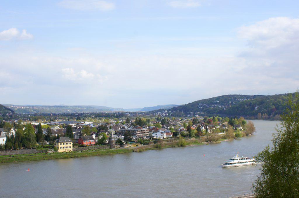 Crop Am Rhein Hotel Haus Oberwinter