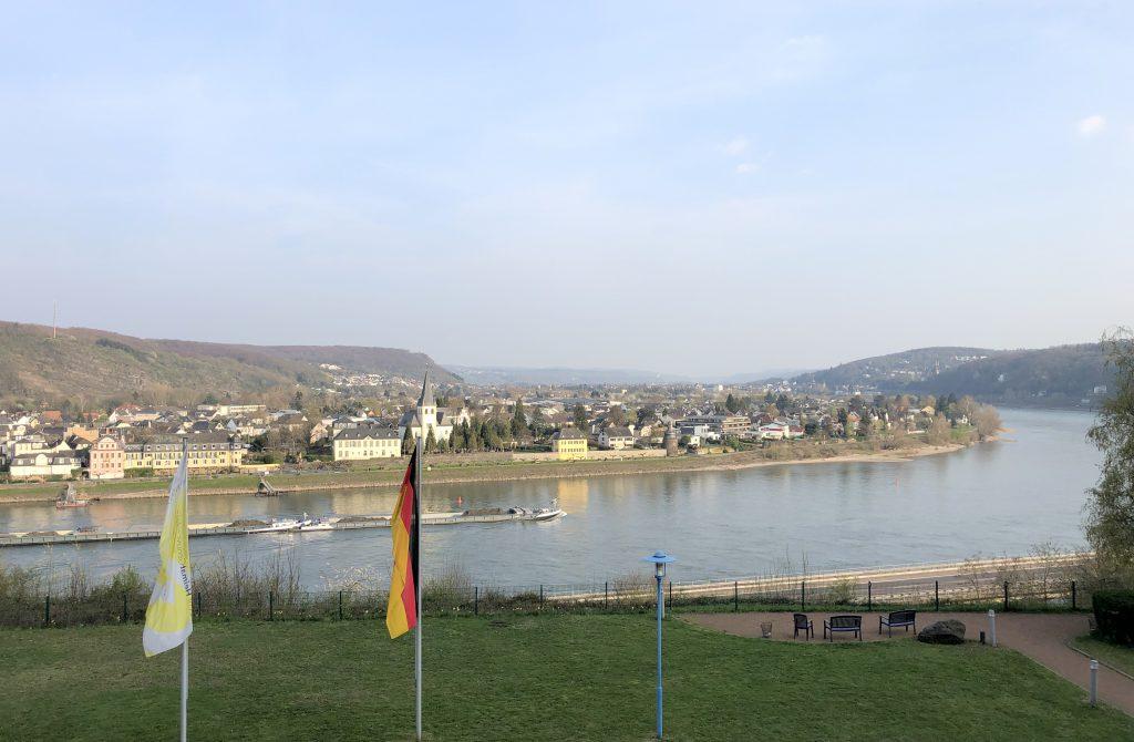 Hotel Haus Oberwinter Scrapbooking Event Crop Am Rhein 2019