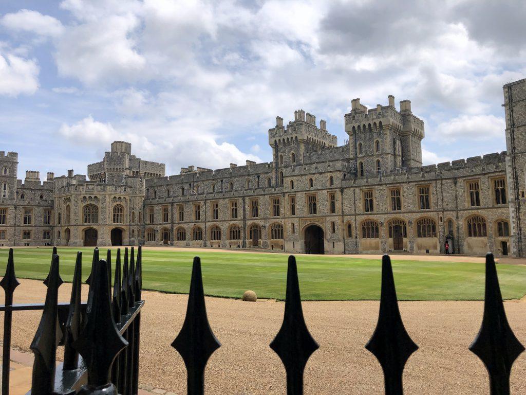 Schloss Windsor