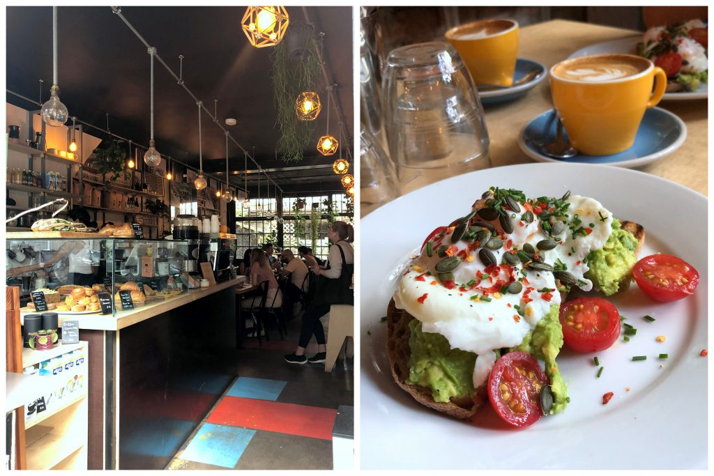 The Common E2 BrunchOld Bethnal Green Rd London