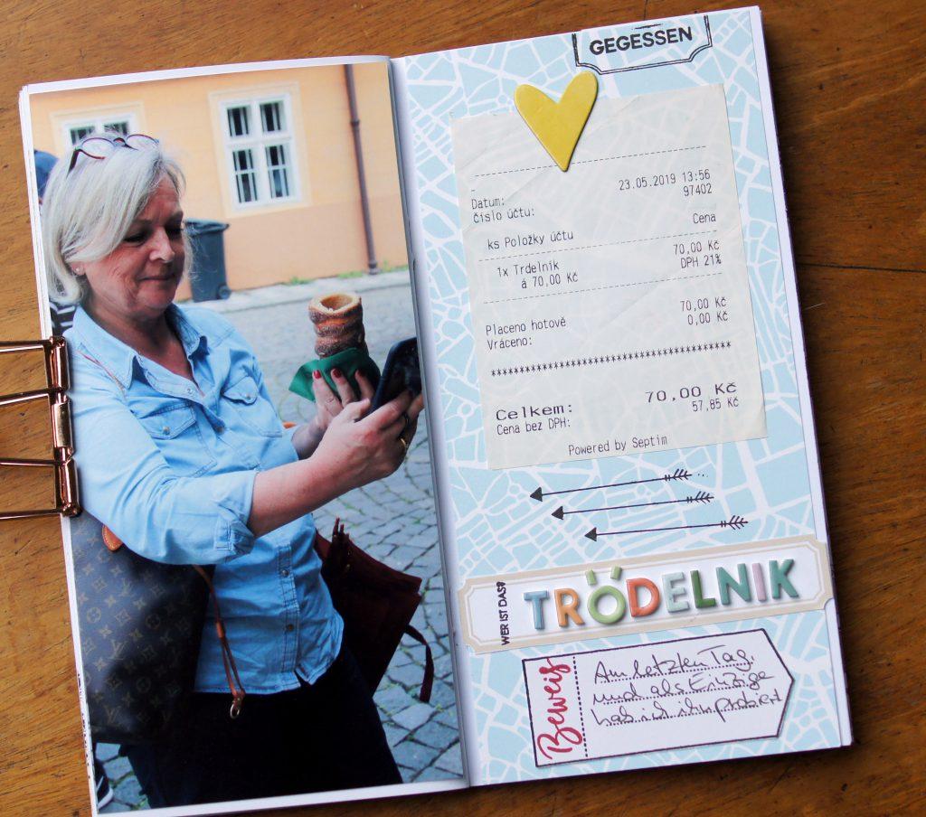 Traveljournal Prag Studio Forty