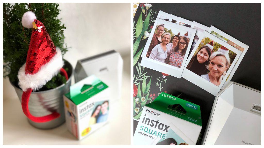 Fujifilm Instaxshate Fotoshooting Adventswerkstatt 2019