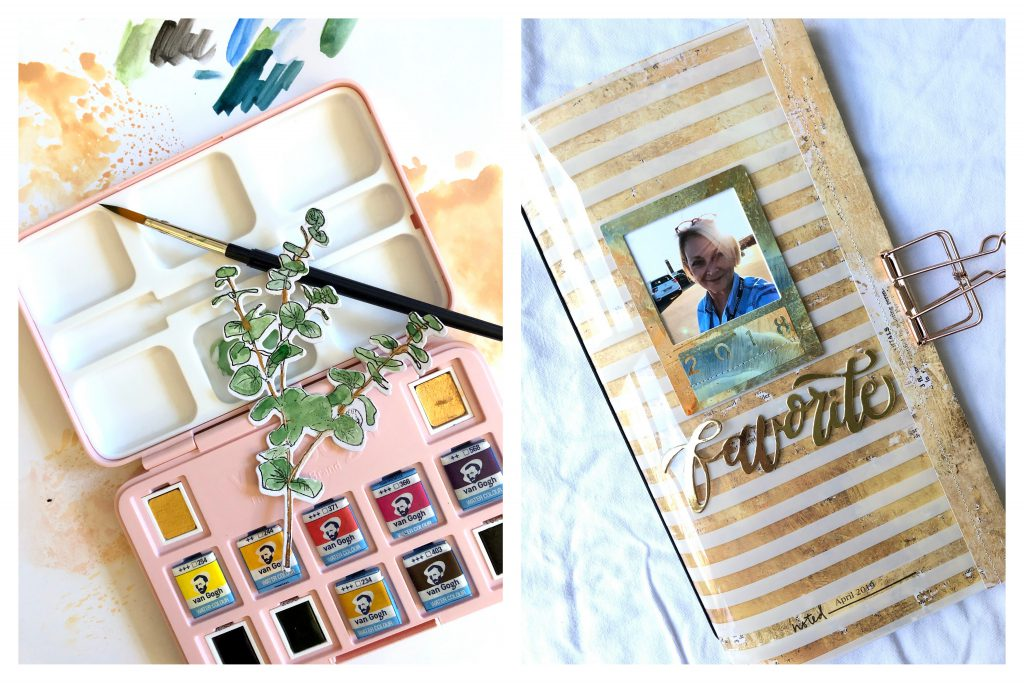 Scrap-Impulse Scrapbooking Workshops