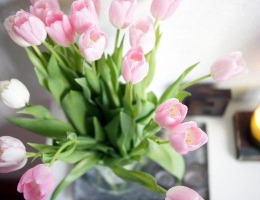 Freitagsfüller Flowers