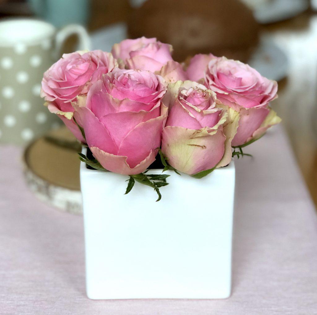 Dienstagslinks Blumen