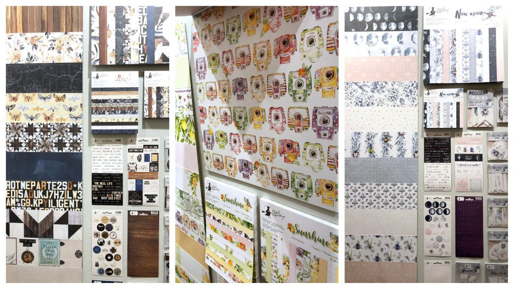 Creativeworld 2020 P13 Paper Products