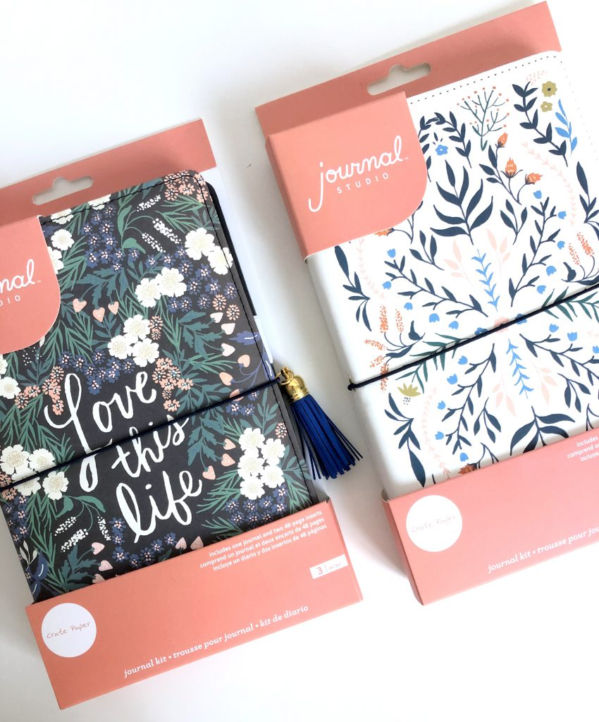 Give Away Journal Studio KIt
