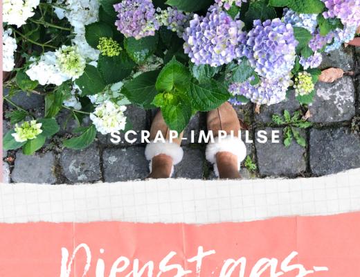 Scrapimpulse Dienstags_Links