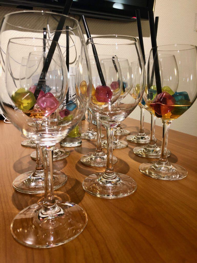 Crop Am Rhein 2020 Drinks