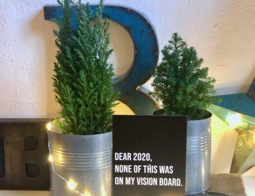 Rückblick 2020 Recap